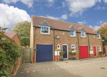 3 bed semi-detached house for sale in Chelsea Road, Aylesbury HP19