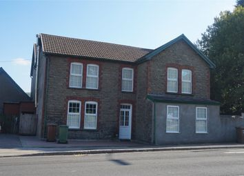 Thumbnail 13 bed detached house for sale in Commercial Street, Pontllanfraith, Blackwood, Caerphilly