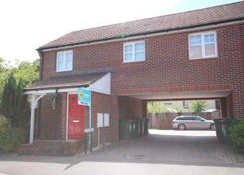 2 bed parking/garage for sale in Fieldfare Drive, Bracknell RG12