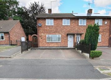 3 bed semi-detached house for sale in Darcy Road, Eckington, Sheffield, Derbyshire S21