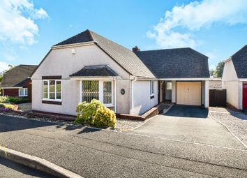 Thumbnail 3 bed detached house for sale in Hazel Drive, Sherford, Plymouth