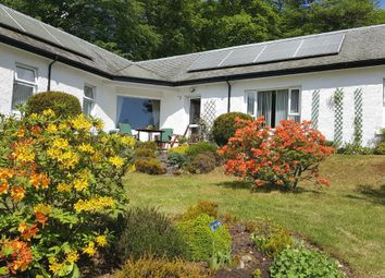 Thumbnail 4 bed bungalow for sale in Old Glen Road, Newtonmore
