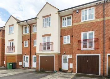 Thumbnail 3 bed terraced house for sale in Stone Mill Way, Leeds