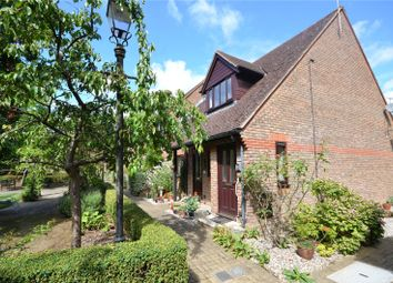 Thumbnail 1 bed property for sale in Watermill Court, Bath Road, Woolhampton, Reading