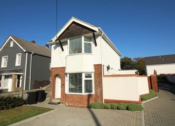 4 bed detached house for sale in Blandford Road, Upton, Poole BH16