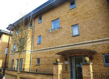 Thumbnail 2 bed flat to rent in Robinson Street, Bletchley, Milton Keynes