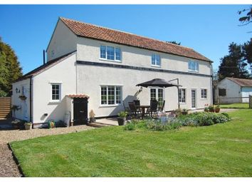 Thumbnail 8 bed barn conversion for sale in Felbrigg, Norwich