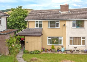 Thumbnail 3 bed semi-detached house for sale in Beguildy, Knighton