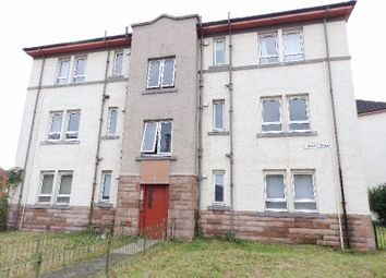 Thumbnail 1 bed flat to rent in Violet Street, Paisley, Renfrewshire