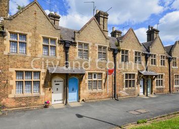 Thumbnail 3 bed terraced house for sale in Wisbech Road, Thorney, Peterborough