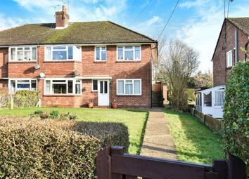 Thumbnail 2 bed flat for sale in Beechwood Road, Alton, Hampshire