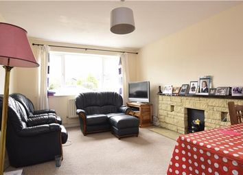 Thumbnail 2 bed detached bungalow to rent in Redwood Close, Southmoor, Oxon