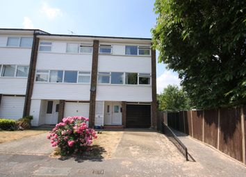 Thumbnail 4 bed town house for sale in Sparrow Drive, Orpington