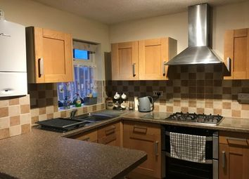 Thumbnail 2 bed property to rent in St Peters Road, Lancaster