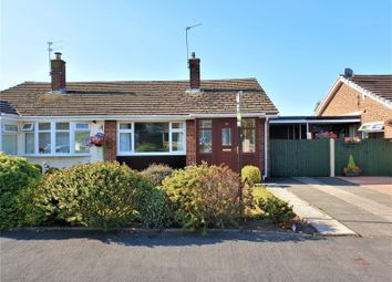 Thumbnail 2 bed bungalow for sale in Croft Avenue, Burscough, Ormskirk