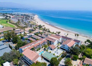 Thumbnail 2 bed apartment for sale in Santa Barbara, California, United States Of America