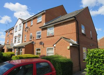 Thumbnail 1 bed maisonette for sale in Queens Court, Queens Road, Slough