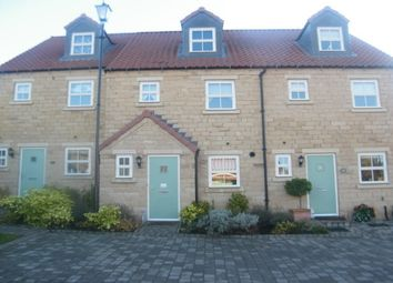 Thumbnail 4 bed town house to rent in Witton Station Court, Langley Park, Durham