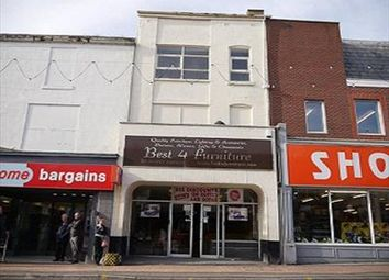 Thumbnail Commercial property for sale in 61-63 Talbot Road, Blackpool, Lancashire