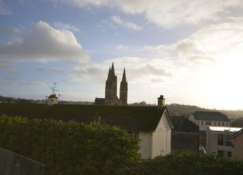 Thumbnail 1 bed mews house for sale in Union Street, Truro
