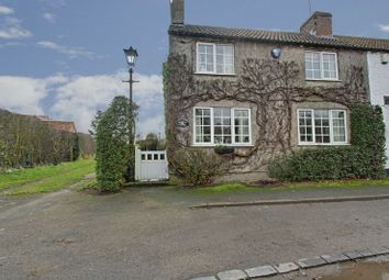 Thumbnail 3 bed semi-detached house for sale in Main Street, Etton, Beverley