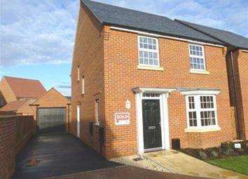 Thumbnail 4 bed property to rent in Bridger Close, Felpham, Bognor Regis