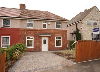 Thumbnail 3 bedroom end terrace house for sale in Southey Hall Road, Southey Green, Sheffield