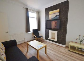 Thumbnail 4 bed property to rent in Chaucer Street, Leicester