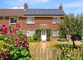 Thumbnail 3 bed semi-detached house for sale in The Sands, Ashington, West Sussex