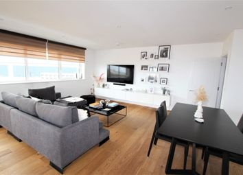 Thumbnail 2 bed flat for sale in Elstree Way, Borehamwood