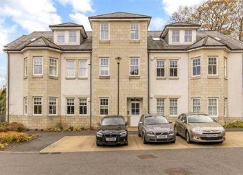 Thumbnail 3 bed flat for sale in Kenilworth Gate, Wellgate Drive, Bridge Of Allan