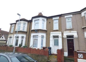 Thumbnail 4 bedroom terraced house for sale in Glenny Road, Barking