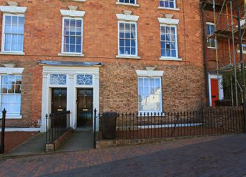 Thumbnail 1 bed flat to rent in High Street, Broseley