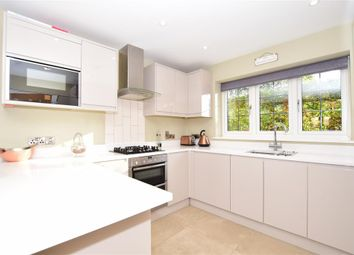 Thumbnail 5 bed detached house for sale in Crismill Lane, Bearsted, Maidstone, Kent