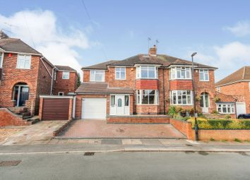 Thumbnail 5 bed semi-detached house for sale in Daintree Croft, Coventry