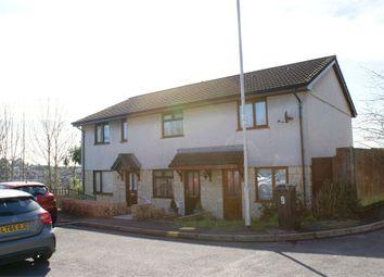 Thumbnail 2 bed terraced house for sale in Oak Hill Park, Skewen, Neath, West Glamorgan