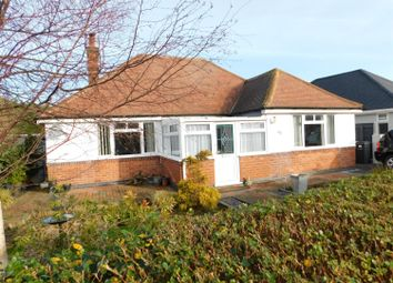 Thumbnail 3 bed detached bungalow for sale in Lumley Crescent, Skegness, Lincs