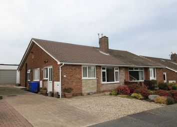 Thumbnail 3 bed bungalow for sale in Osgodby Hall Road, Scarborough