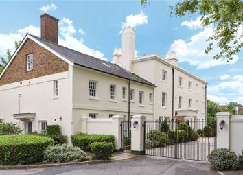 Thumbnail 2 bed flat for sale in Harefield House, High Steet, Harefield