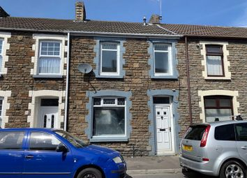 Thumbnail 3 bed terraced house for sale in New Henry Street, Neath