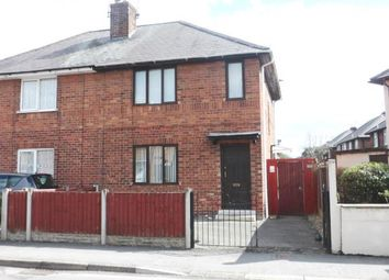 Thumbnail 3 bed semi-detached house for sale in Victoria Road, Saltney, Chester, Flintshire