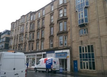 Thumbnail 4 bed flat to rent in Haymarket Terrace, West End, Edinburgh
