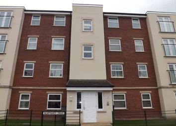 Thumbnail 2 bed flat for sale in Normandy Drive, Yate, Bristol, Gloucestershire