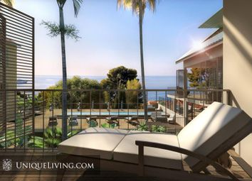 Thumbnail 1 bed apartment for sale in Eze, Cap Ferrat, French Riviera