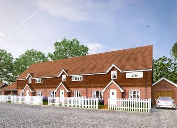 Hurstfold Farm, Fernhurst, Nr Haslemere GU27. 3 bed semi-detached house