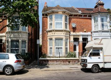 Thumbnail 5 bed property for sale in Gains Road, Southsea