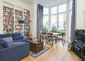 Thumbnail 2 bed flat for sale in Belsize Grove, Belsize Park