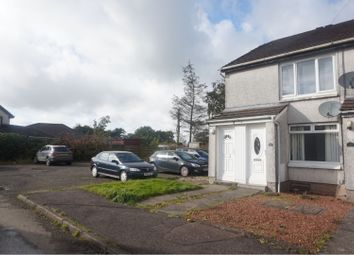 Thumbnail 1 bed flat to rent in Grantown Gardens, Airdrie