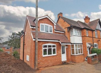 Thumbnail 2 bed terraced house for sale in Mayfields, Redditch