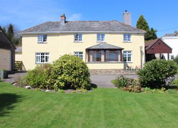 Thumbnail 5 bedroom detached house for sale in Newton Tracey, Barnstaple